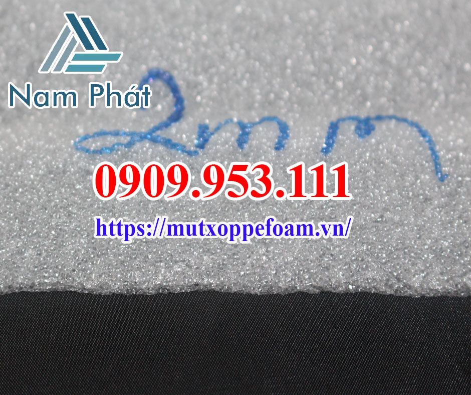 Màng pe foam 2mm