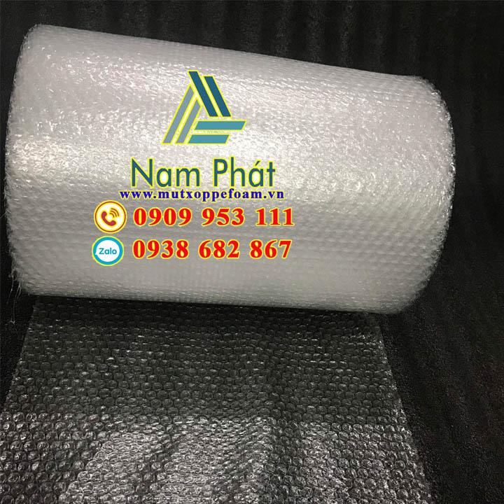 Xốp bong bóng khí giá rẻ Nam Phát