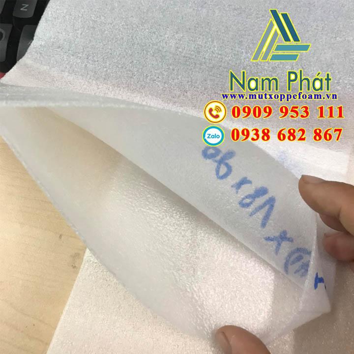 Túi xốp bọc hàng giá rẻ Nam Phát