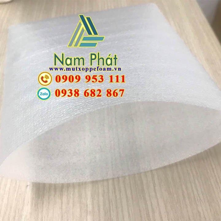 Túi xốp HDPE giá rẻ