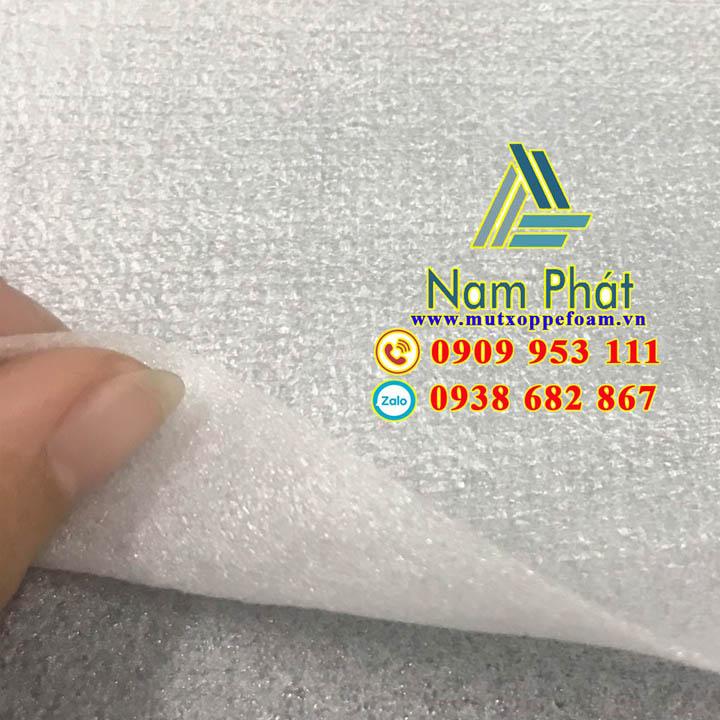 Màng Xốp Pe Foam 0.5mm Nam Phát